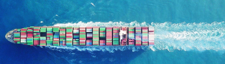 Spedition für weltweiten Import & Export aus der Schweiz - Trans World AG