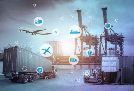 Transportunternehmen für weltweite Logistik & Umzüge aus der Schweiz - Trans World AG